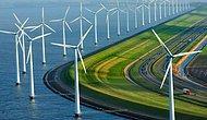 Ve Portekiz Başardı: Mart Ayında Tüketilen Elektriğin Tamamı Yenilenebilir Enerjiden Karşılandı