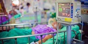 Bir Yılda 163 Bin Kişiye Kanser Teşhisi Konuldu: 'Yaşam Koşulları, Hava Kirliliği ve Katkı Maddeleri Riski Artırıyor'
