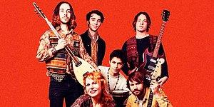 1970'lerin Türk Psychedelic Rock'ını Dünyaya Yayan Bu Grubu Dinlemekten Büyük Keyif Alacaksınız: Altın Gün