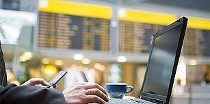 Hollanda'dan Türkiye Uyarısı: 'Elektronik Cihazlarınız Kopyalanabilir, Hassas Bilgi Bulundurmayın'