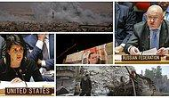 Kapıda Savaş mı Var? ABD, BMGK Kararına Bakmaksızın Suriye'ye Müdahale Edeceğini Açıkladı