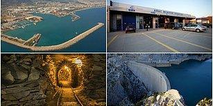 10 Liman, 85 Elektrik Santrali, 37 Maden ve Daha Fazlası: Son 14 Yılda 60,9 Milyar Dolarlık Özelleştirme Yapıldı