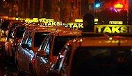 Bu Bir İlk: İstanbul'da Yolcuyu 'Dolaştıran' Taksi Şoförüne 15 Ay Hapis