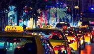 Bakanlıktan Sonra Bir 'Uber' Hamlesi de İBB'den Geldi: Taksi Plakası Fiyatları İki Günde 100 Bin TL Arttı