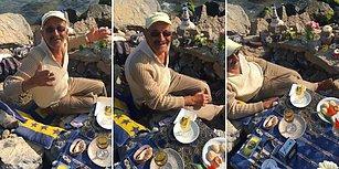 Fenerbahçe Yüzünden Hayata Küsüp, Kendi Ekosistemini Oluşturan Adam