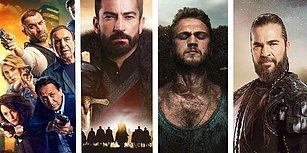 Türk Televizyonunun En Çok İzlenen 20 Dizisini Söylüyoruz!