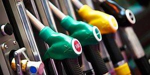 Ve Benzin 6 Lirayı Aştı: Akaryakıtta Zam Furyası Sosyal Medyanın Gündeminde