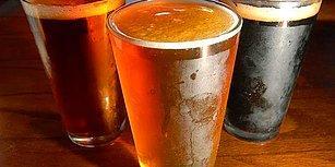 19 Ülkede 600 Bin Kişi Üzerinde Araştırıldı: Günde Bir Kadeh Alkol Ömrü Azaltıyor