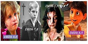 İzlemeyen Çok Şey Kaybeder! Son 10 Yılda Vizyona Girmiş, Başrolünde Çocukların Yer Aldığı 15 Efsane Film
