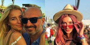 Dünya Yanıyor, Amerika Dans Ediyor! Yerli ve Yabancı Ünlülerin Katılımı ve Çok Konuşulan Olaylarıyla Coachella 2018!