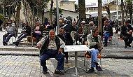 Yine Çift Hane: Türkiye'de İşsizlik Oranı Yüzde 10,8 Seviyesinde