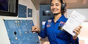 ABD'nin Uzay Kampında Bir Türk: 16 Yaşındaki Selin Turhan'ın Hedefi NASA