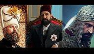 Ceddin Deden Neslin Baban! Osmanlı Padişahını Canlandıran 15 Oyuncu