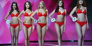 Miss Rusya 2018 Güzeli ile Tanışın: Yuliya Polyaçihina