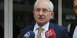 YSK Başkanı Güven'in 'İYİ Parti Seçime Girebilecek mi?' Sorusuna Verdiği Yanıt Tartışılıyor: 'Ben de Bilmiyorum'