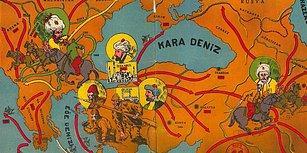 Tarihteki Hangi Ünlü Türk'ün Torunusun?