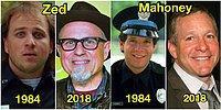Polis Akademisi Filmindeki Efsane Oyuncuların Şimdiki Haline Şaşırırken Kendinizi Yaşlı Hissedeceksiniz