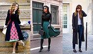 Sokak Stiline Zarafet Katarak Parizyen Bir Hava Yakalamak İsteyenlere Öneriler!