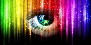 Bu Renkler Arasından Farklı Olanı, Sadece Renk Vizyonuna Sahip Olanlar Bulabilir!
