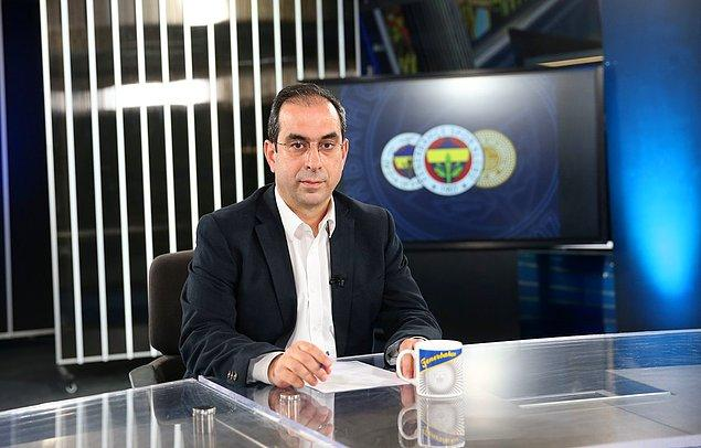 """Şekip Mosturoğlu: """"Bugün Fenerbahçe'ye Karşı Kirli Bir Oyun Oynandı"""""""