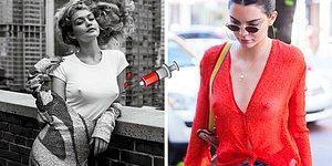 """Estetik Dünyasının """"Bir Orası Kalmıştı"""" Dedirten Yeni Trendi: Meme Ucu Dolgusu"""