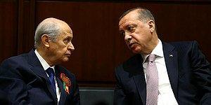 24 Haziran Stratejileri: Erdoğan'dan Partisine 'İttifak Yapıyoruz Diye MHP'ye Oy Kaptırmayalım' Uyarısı