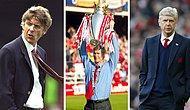 Wenger Out! Premier Lig'in 'Yenilmez' Hocası Arsene Wenger 22 Yıllık Arsenal Macerasını Noktalıyor