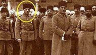 Bir Zamanlar O da İttihatçıydı! Mustafa Kemal Atatürk ve İttihat-Terakki Cemiyeti