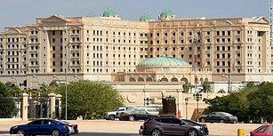 Neler Oluyor? Suudi Arabistan Kraliyet Sarayı Çevresinde Askeri Hareketlilik ve Silah Sesleri
