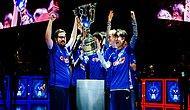 League of Legends'da Kolay Final: Kış Mevsimi Şampiyonu BAUSuperMassive