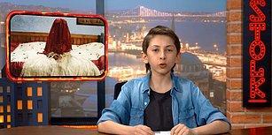 Stolk Ekibinden Gerçekleri Yüzümüze Çarpan 23 Nisan Videosu!