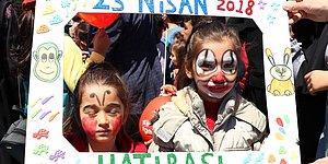 Bu Yıl da Neşe Dolduk: Objektiflere Yansıyan 23 Kare ile Ulusal Egemenlik ve Çocuk Bayramı