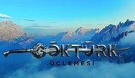 Börü ve Dağ Serilerinin Yaratıcısı Alper Çağlar'dan Yeni Dev Proje: Göktürk Üçlemesi