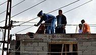 Onun da Bayramıydı: İnşaatta Çalışan Çocuk İşçi ve Onu Kurtarmak İsteyen Babası Can Verdi