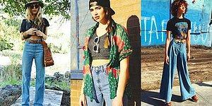 Kostüm Partisine Gider Gibi Görünmeyin! Vintage Parçalara Modern Bir Stil Kazandırmak İçin Öneriler