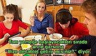 Abla ile Kardeşi Yarıştıranlardan Yemekte Tablet Verenlere Kadar Türkiye'de Anne-Baba Olmak Üzerine Ağır Bir Eleştiri