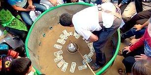 """İzleyenlere """"Nereden Aklına Geldi?"""" Diye Sorduracak Bul Fareyi Al Parayı Oyunu"""