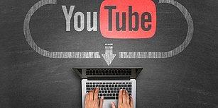 YouTube 3 Ayda 8 Milyonu Aşkın Videoyu Sildi: İçerik Silme Talebinde Türkiye 8. Sırada