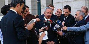 Sürpriz Randevu: Erdoğan ve Arınç Görüşmesinde Neler Konuşuldu?