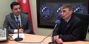 Aziz Sancar: 'Hayalim, Türk Dünyasının Birliğini Görmek'