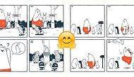 Beklenmedik ve Kötü Sonlarıyla Hem Güldüren Hem de İçimizi Sızlatan 19 Diyalogsuz Karikatür