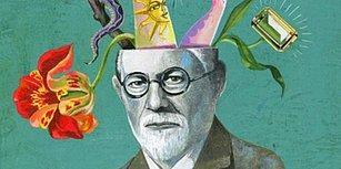 Freud'a Göre Bilinçaltına Hükmeden Gizli Güç Hangisi?