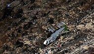 11 Kişiye Mezar Olmuştu: Başaran Holding'in Jeti Havada Parçalanmaya Başlamış
