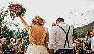 Evlenmesi Sizden Gelinliğiniz Bizden! Mutlu Gününün Her Anında Yanında Olacak Parçalar Bu Butikte