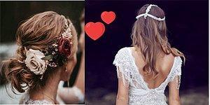 Tercihlerine Göre Düğününde Yapman Gereken Saç Modelini Söylüyoruz!