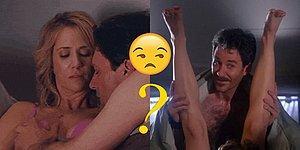 Filmlerdeki Seks Sahneleri Sırasında Kadınların Yaptığı Hiç Ama Hiç Gerçekçi Olmayan 18 Hareket