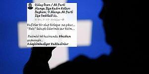 AKP'li Kadın Kolları Başkanı'ndan Tepki Çeken Paylaşım: 'Kâfirler Bir Olup Birleşse Ne Çıkar…'