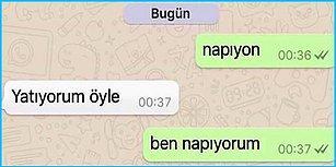 En Bozuk Keyifleri Bile Yerine Getirebilecek Son Zamanların En Komik 17 Whatsapp Konuşması