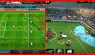 Futbol Her Zaman Futbol Değildir! Denemeniz Gereken Birbirinden Garip Futbol Oyunları