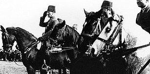 Mustafa Kemal Paşa Bu Tarihi Rastgele Seçmemişti: 1071'den 1922'ye İki 26 Ağustos